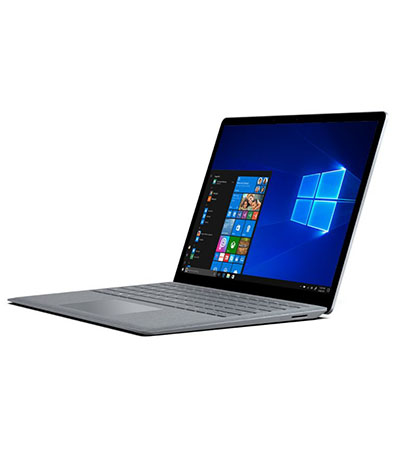 Microsoft Surface ноутбук с 13,5