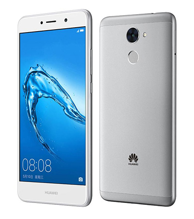 "Huawei Y7 Prime 5,5"" дисплеем, Snapdragon 435, аккумулятор 4000mAh"